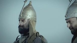 Великолепный век 2 сезон 26 серия