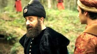 Великолепный век 3 сезон 76 серия