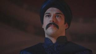 Великолепный век 3 сезон 96 серия