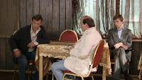 Вендетта по-русски Сезон-1 1 серия