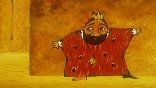 Веселая карусель Сезон-1 Храбрый король