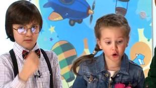 Веселое диноутро 1 сезон 3 выпуск