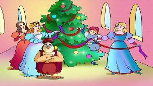 Веселое новогоднее путешествие Сезон-1 Выпуск 12