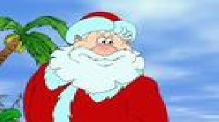 Веселое новогоднее путешествие Сезон-1 Выпуск 6