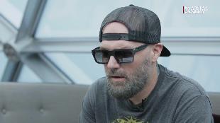 Видеосалон Сезон-1 Русские клипы глазами Фреда Дерста из LIMP BIZKIT