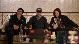 Видеосалон Сезон-1 Русские клипы глазами Hollywood Undead