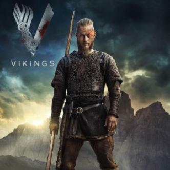 Смотреть «Викинги» - варвары скоро наступают!