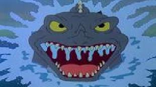 Вилли Фог 2 Сезон-1 Битва с чудовищами
