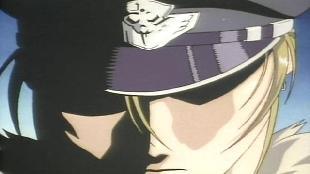 Вирус (1997) Сезон-1 9 серия