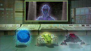 Вирус атакует! 1 сезон 47 серия. Тайный сговор