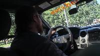 Властелин колес Сезон-1 Тест-драйв Chevrolet Camaro & Ford F-150 Raptor