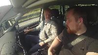 Властелин колес Сезон-1 Тест-драйв Volkswagen Touareg