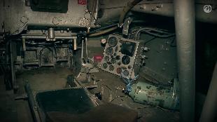 Внутри танка Сезон-1 Внутри танка. Churchill