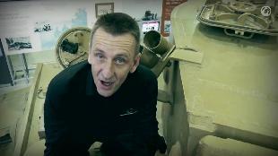 Внутри танка Сезон-1 Внутри танка. Tiger. Часть 1\3