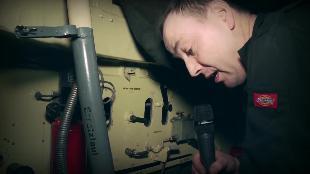 Внутри танка Сезон-1 Внутри танка. Tiger. Часть 2\3