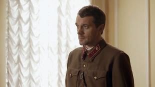 Военная разведка 2: Первый удар Сезон-1 Серия 1.