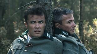 Военная разведка 2: Первый удар Сезон-1 Серия 3.