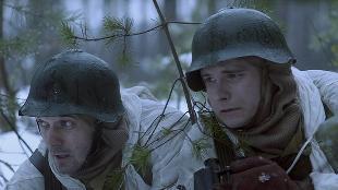 Военная разведка 3: Северный фронт Сезон-1 Серия 7.