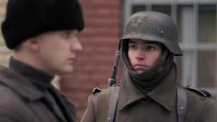 Военная разведка: Первый удар Сезон-1 Троянский конь, фильм второй