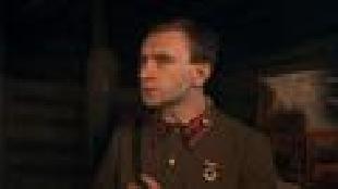 Военная разведка: Северный фронт Сезон-1 Белый лис, фильм первый