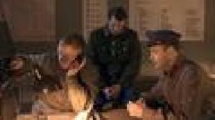 Военная разведка: Северный фронт Сезон-1 Ледяной капкан, фильм второй