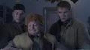 Военная разведка: Северный фронт Сезон-1 Первое задание, фильм второй