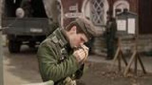 Военная разведка: Западный фронт Сезон-1 Возвращение коллекции, фильм первый