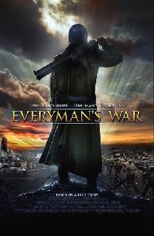 Смотреть Война обычного человека