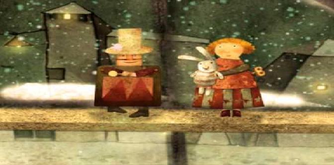 Смотреть Волшебная лавка (Беларусьфильм, 2006) • Видеоняня ТВ
