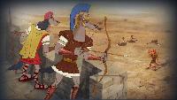 Волшебный фонарь Сезон-1 Троянский конь