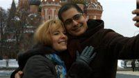 Восточные жены в России 1 сезон 4 выпуск