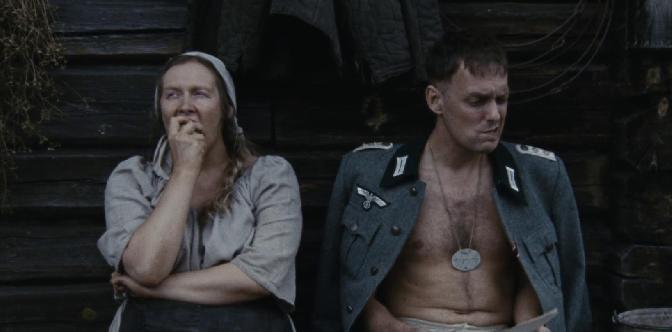 Смотреть Враги (2007)