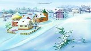 Времена года Сезон-1 Январь