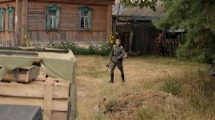 Временщик Сезон-1 Янтарная комната. Часть 2