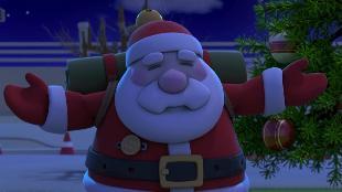 Врумиз Сезон-2 Рождественская история (Еще одна рождественская история)