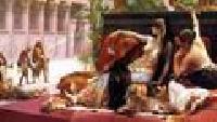 Всемирная картинная галерея Сезон-1 Александр Кабанель. Ночь в музее