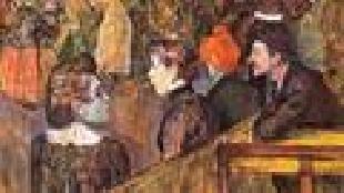 Всемирная картинная галерея Сезон-1 Анри де Тулуз-Лотрек. Сказка о поисках друга