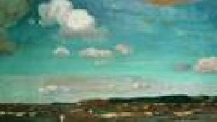 Всемирная картинная галерея Сезон-1 Аркадий Рылов. Художник и лебеди