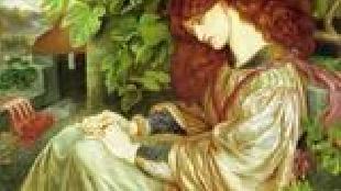 Всемирная картинная галерея Сезон-1 Данте Габриэль Россетти. Сказка о шкатулке Пандоры