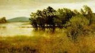 Всемирная картинная галерея Сезон-1 Джон Эверетт Милле. Две сестры