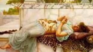Всемирная картинная галерея Сезон-1 Джон Уильям Годвард. Волшебник из Афин