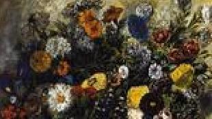 Всемирная картинная галерея Сезон-1 Эжен Делакруа. Африканские каникулы