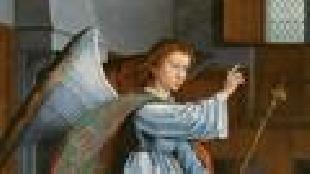 Всемирная картинная галерея Сезон-1 Герард Давид. О деве Марии и чудесном малыше