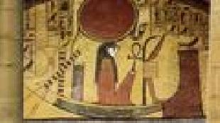 Всемирная картинная галерея Сезон-1 Искусство древнего Египта. Царевич и Солнце-сокол