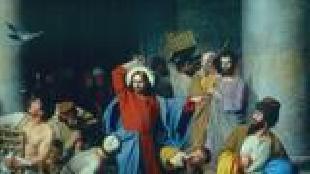 Всемирная картинная галерея Сезон-1 Карл Блох. Библейское повествование об Иисусе Христе