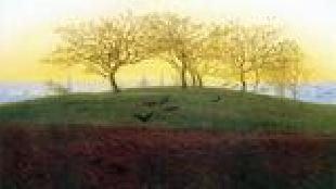Всемирная картинная галерея Сезон-1 Каспар Давид Фридрих. Таинственная земля мечты