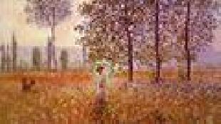 Всемирная картинная галерея Сезон-1 Клод Моне. Сказка о воздушном кораблике