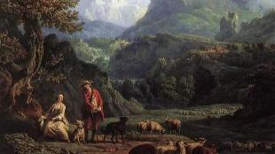 Всемирная картинная галерея Сезон-1 Клод-Жозеф Верне. Лики моря