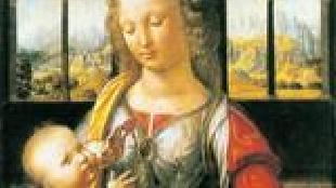 Всемирная картинная галерея Сезон-1 Леонардо да Винчи. Волшебная школа природы