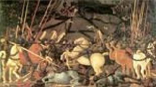 Всемирная картинная галерея Сезон-1 Паоло Уччелло. Флорентийские истории
